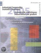 Industrial Commodity Statistics Yearbook 2005