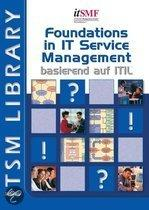 Foundations in IT Service Management image