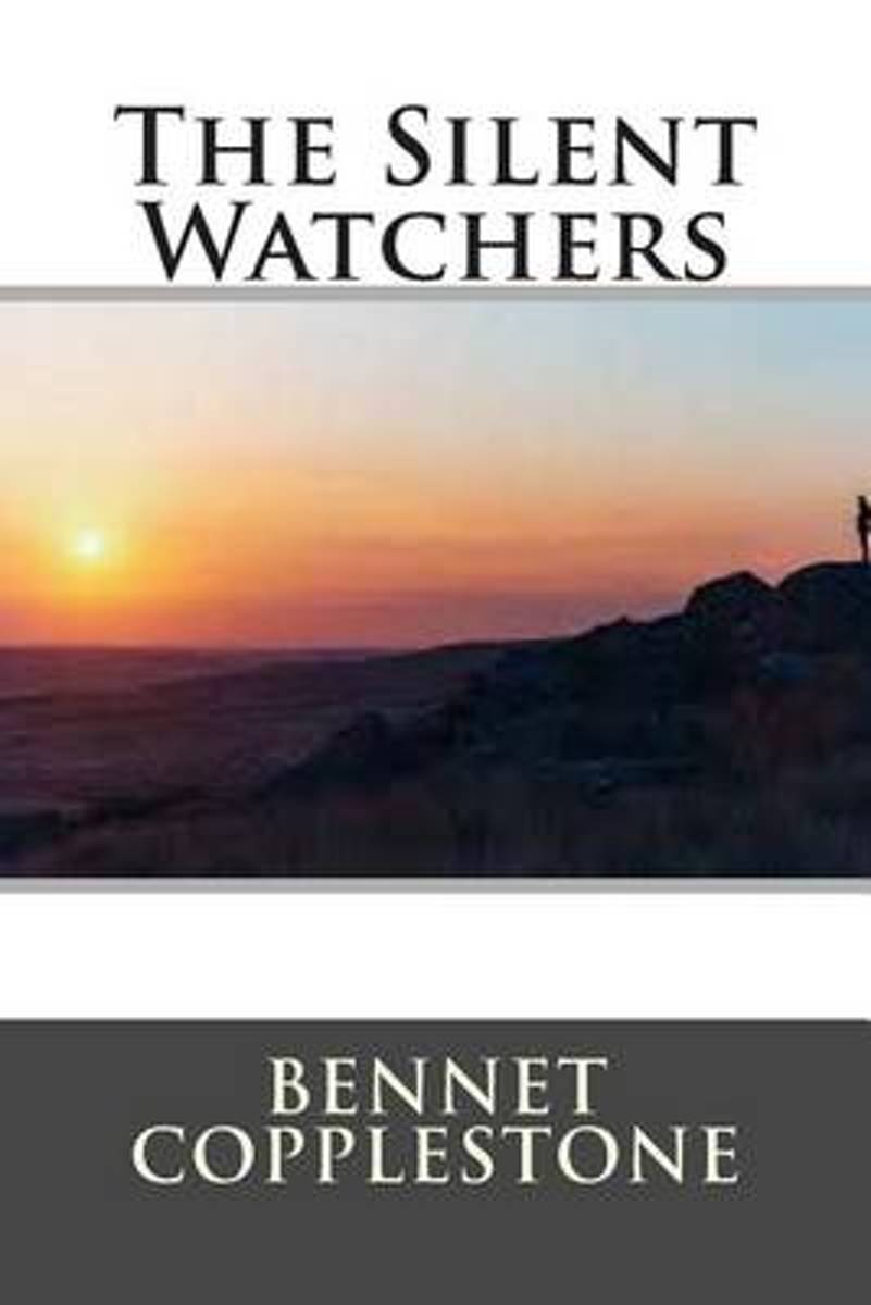 The Silent Watchers image
