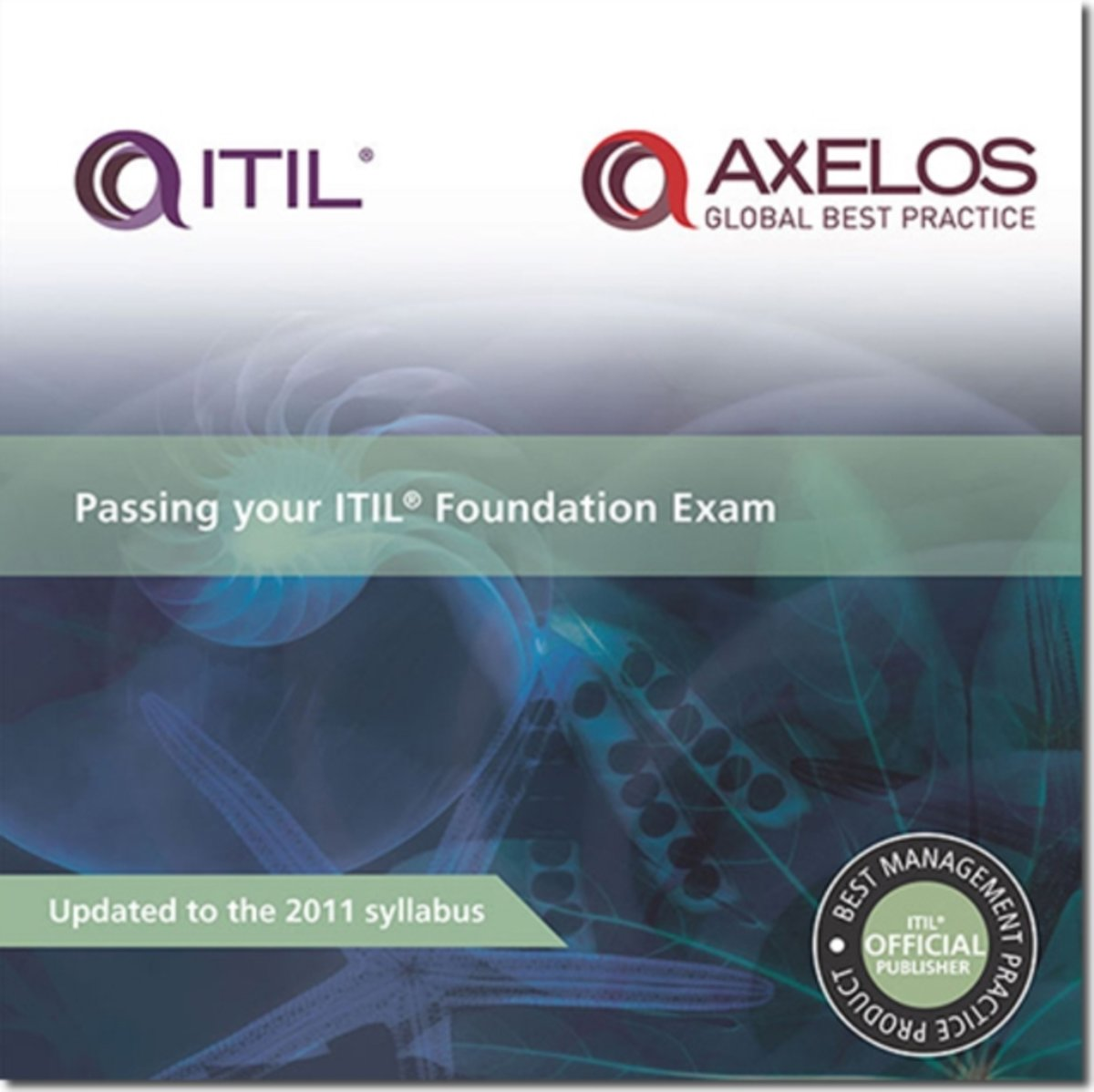 Passing Your ITIL Foundation Exam
