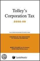 Tolley's Corporation Tax