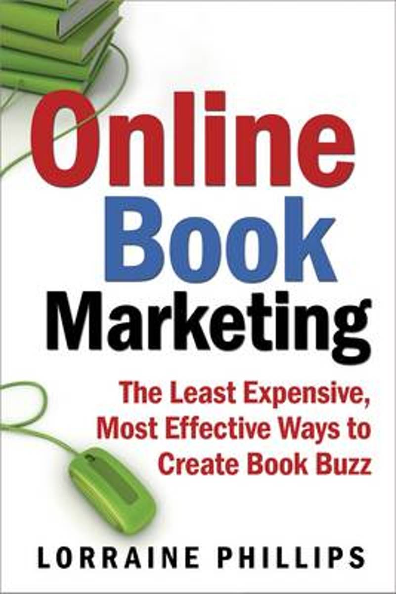 Online Book Marketing