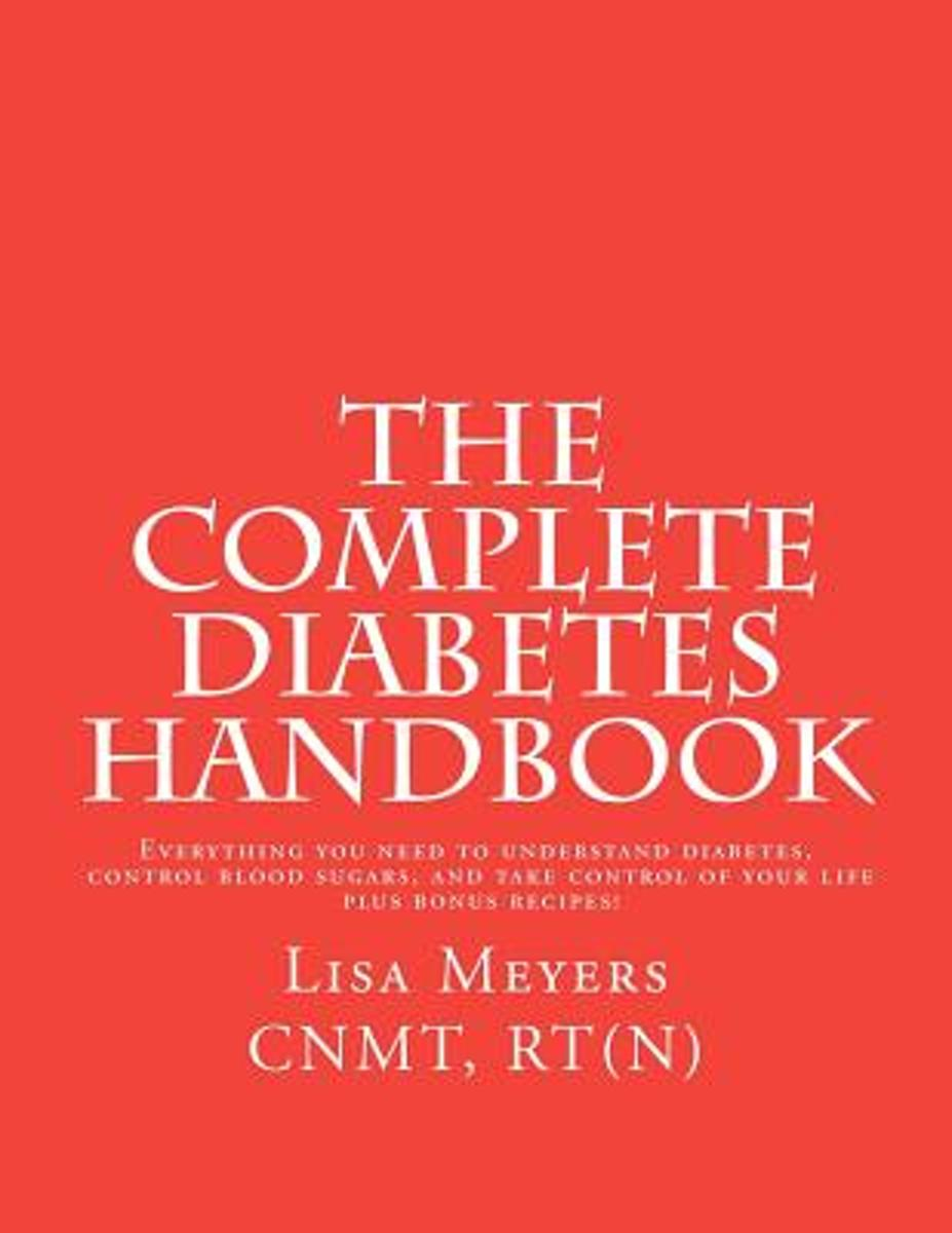 The Complete Diabetes Handbook