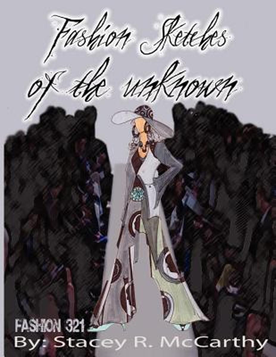 Fashion Sketches of an Unknown