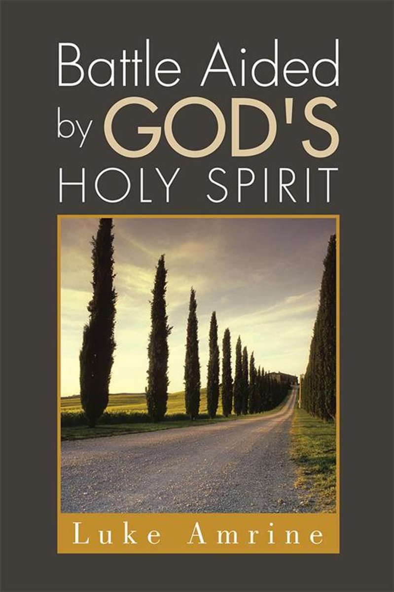 Battle Aided by God's Holy Spirit