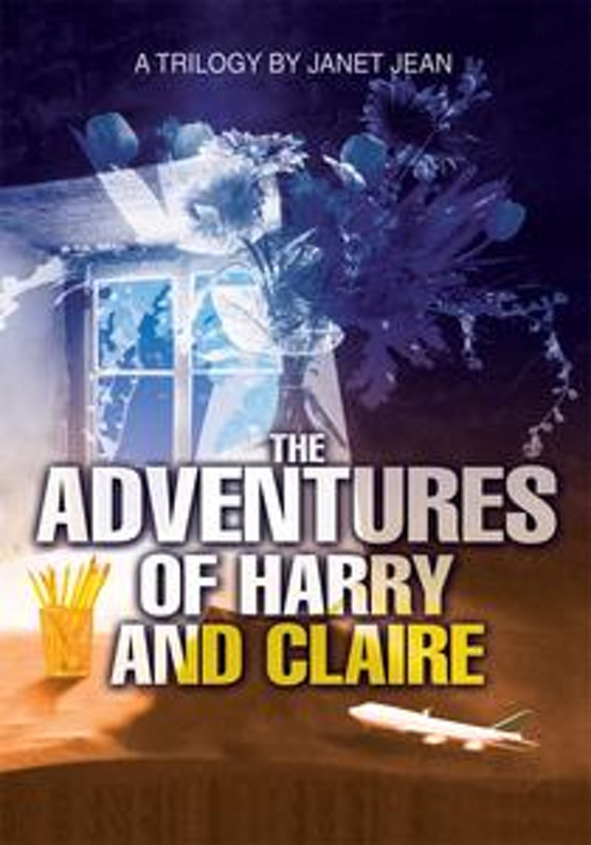 The Adventures of Harry and Claire