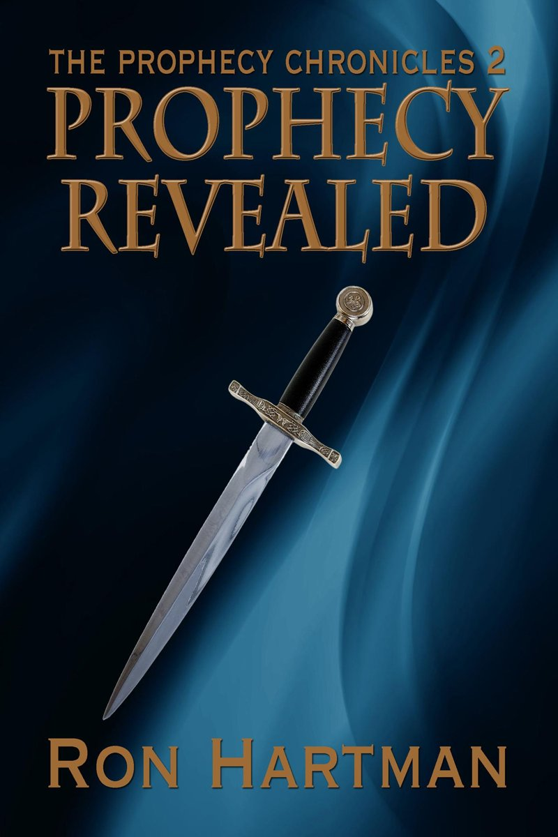 The Prophecy Chronicles: Prophecy Revealed