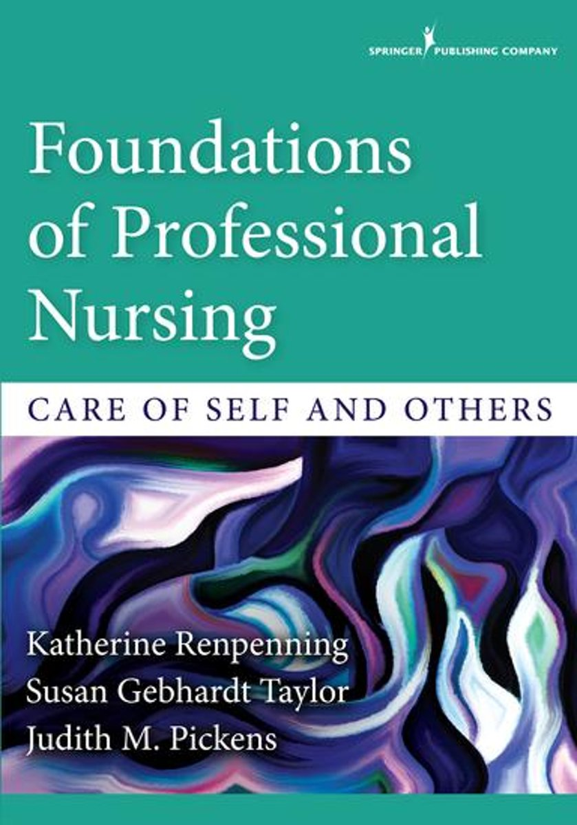 Foundations of Professional Nursing