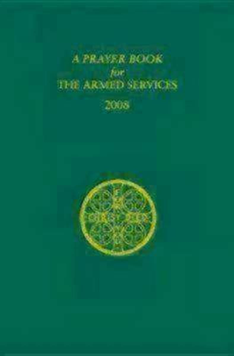 A Prayer Book for the Armed Services