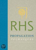 Royal Horticultural Society Propagation Techniques
