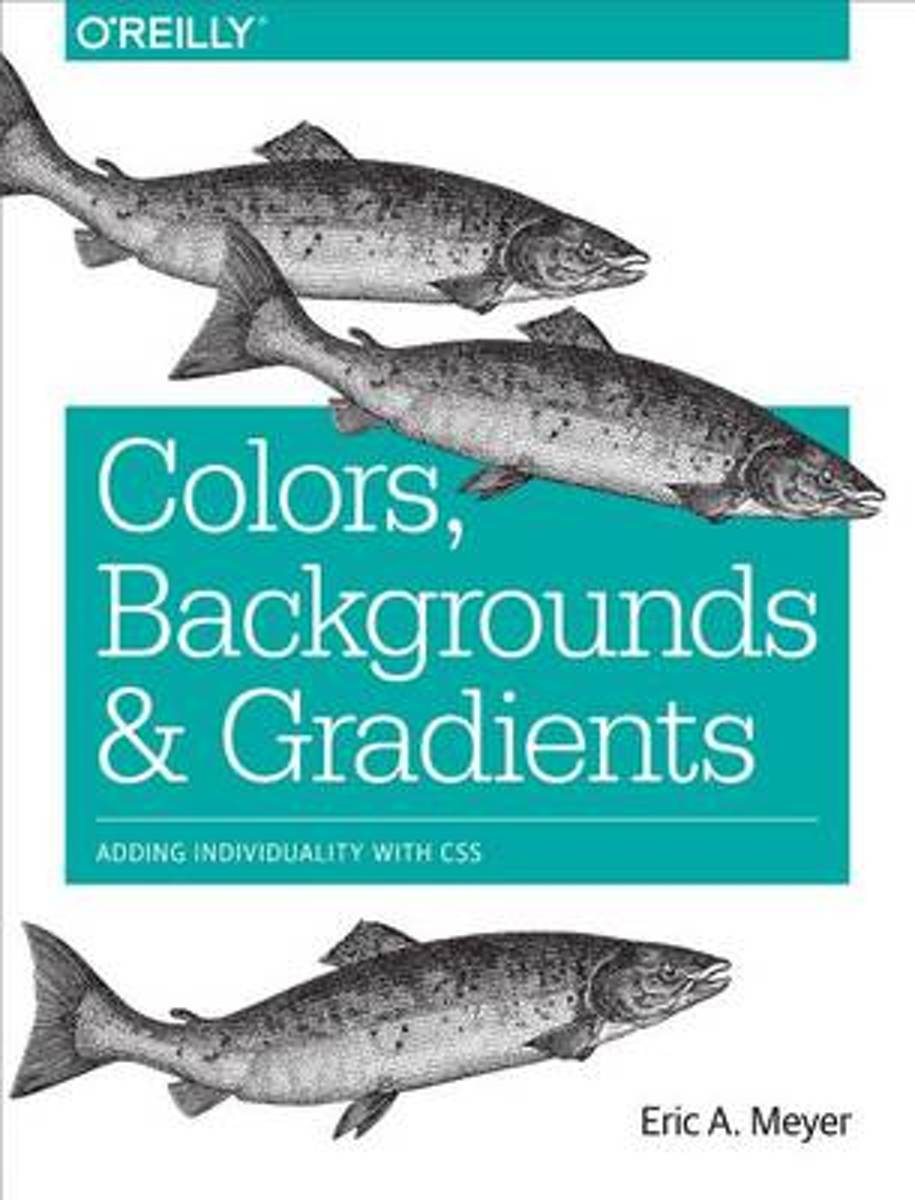 Colors, Backgrounds and Gradients