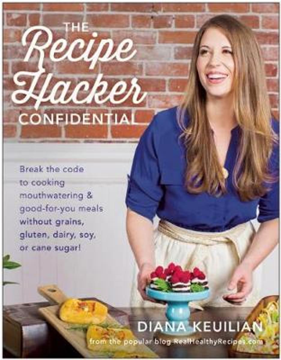 The Recipe Hacker Confidential