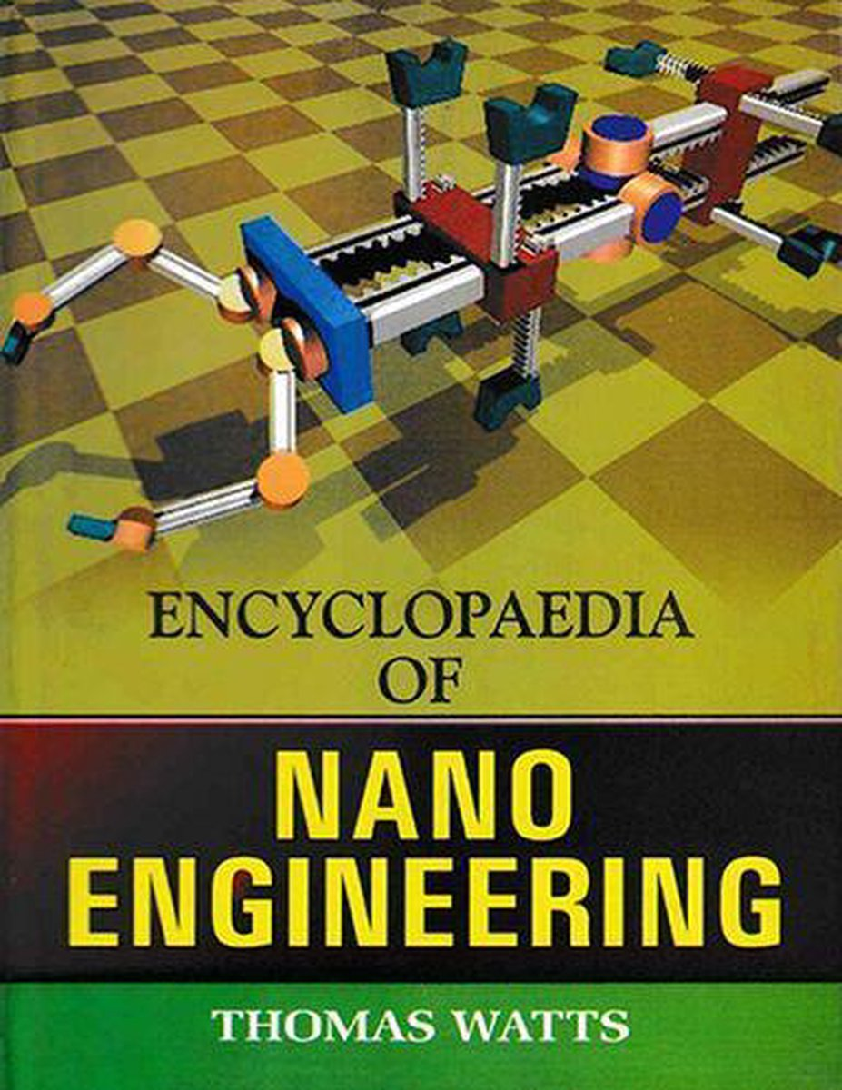 Encyclopaedia Of Nano Engineering