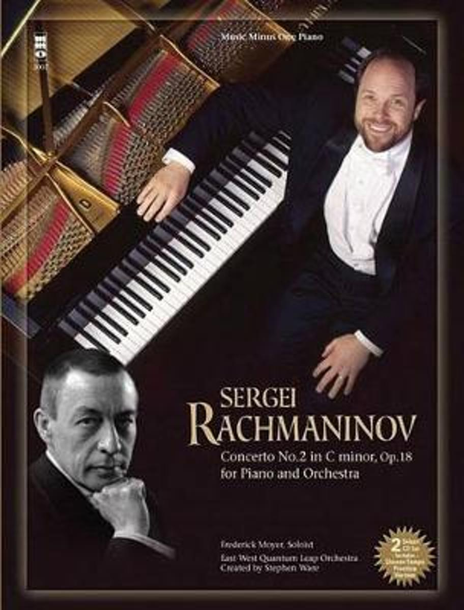 Rachmaninov - Concerto No. 2 in C Minor, Op. 18