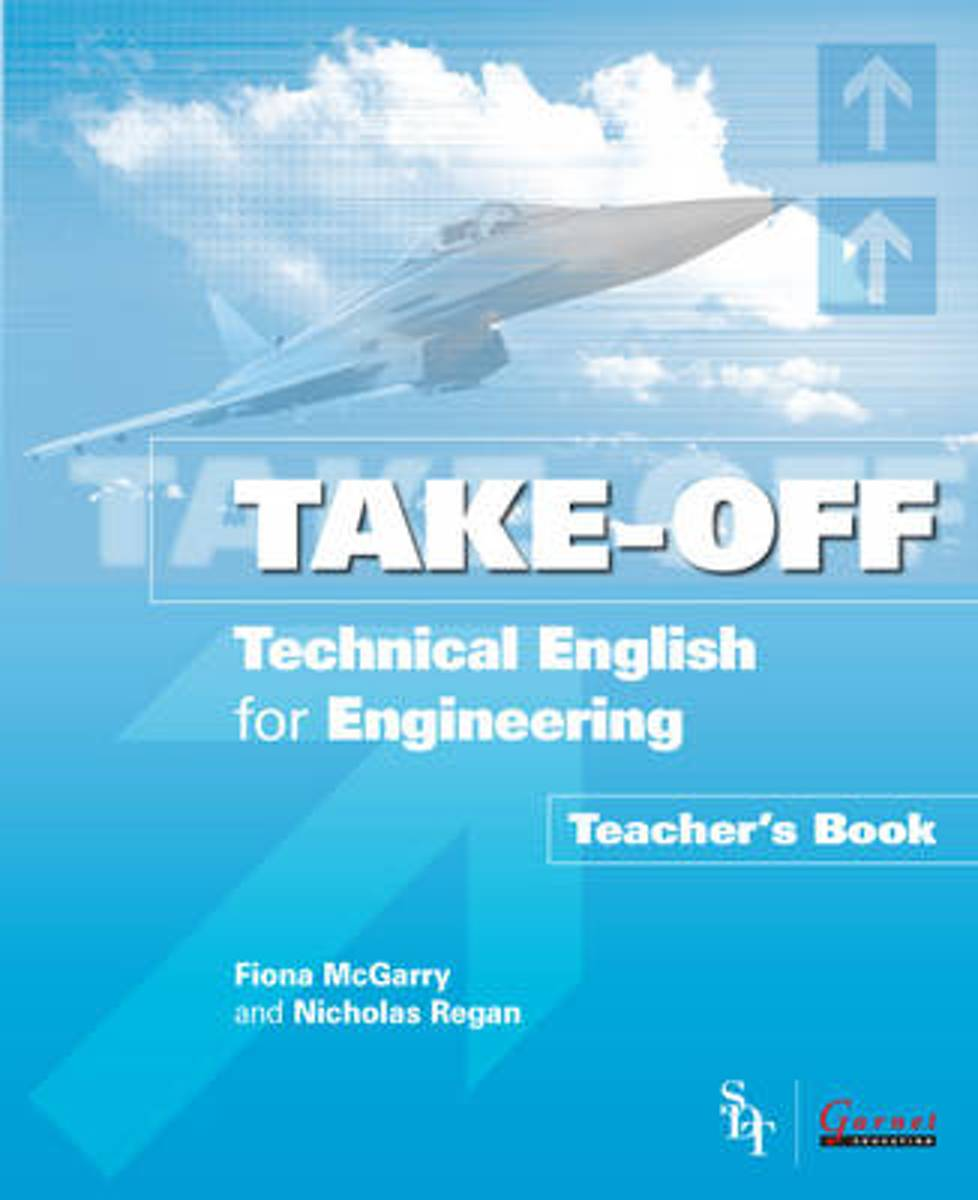 Take Off - Technical English for Engineering Teacher Book