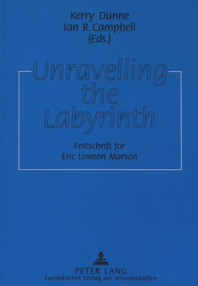 Unravelling the Labyrinth