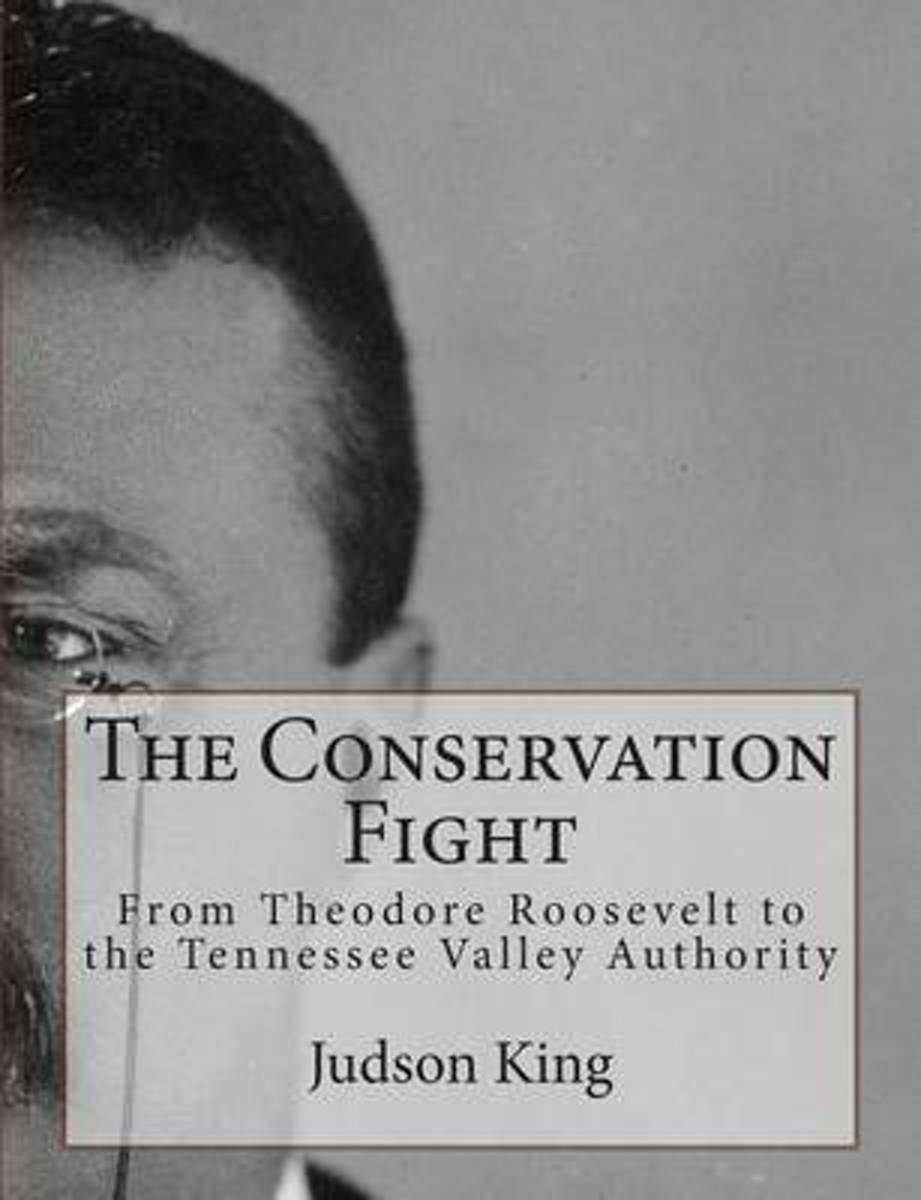 The Conservation Fight