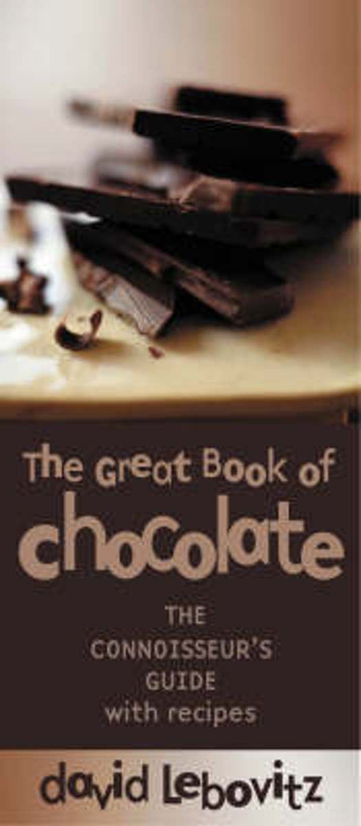 The Great Chocolate Book