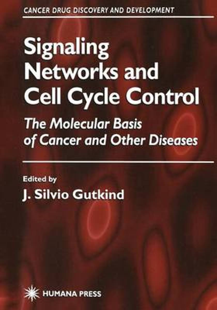 Signaling Networks and Cell Cycle Control