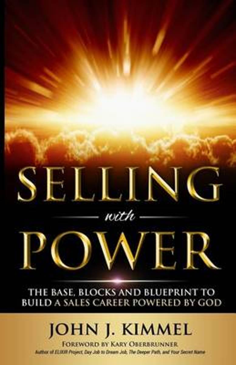 Selling with Power