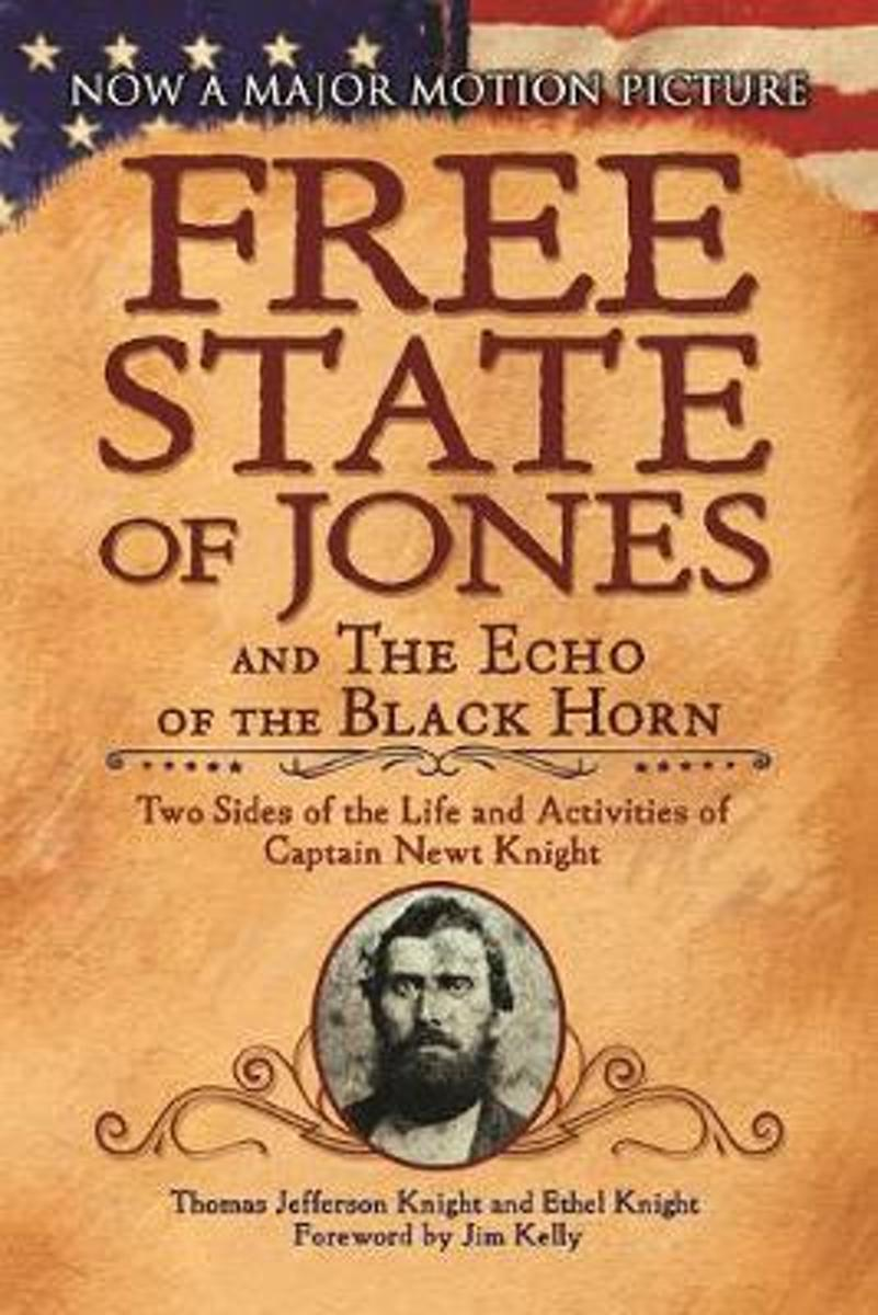 The Free State of Jones and The Echo of the Black Horn