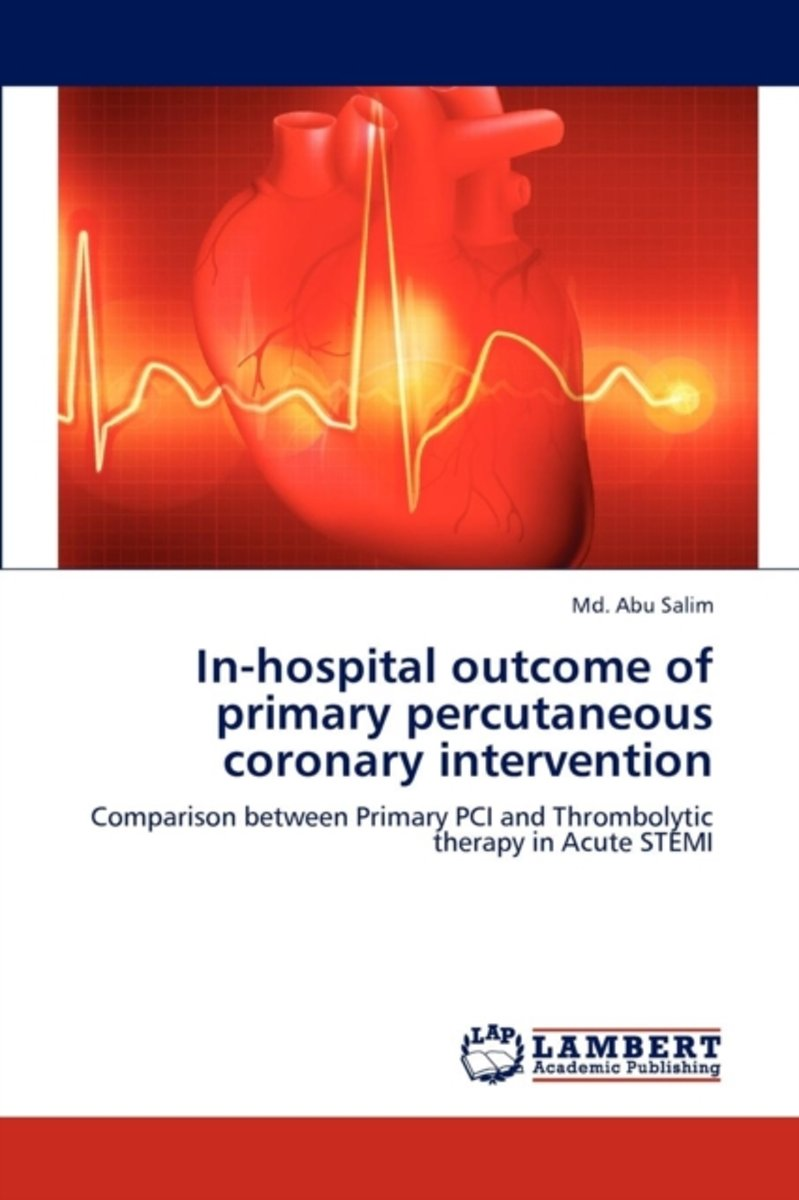 In-Hospital Outcome of Primary Percutaneous Coronary Intervention