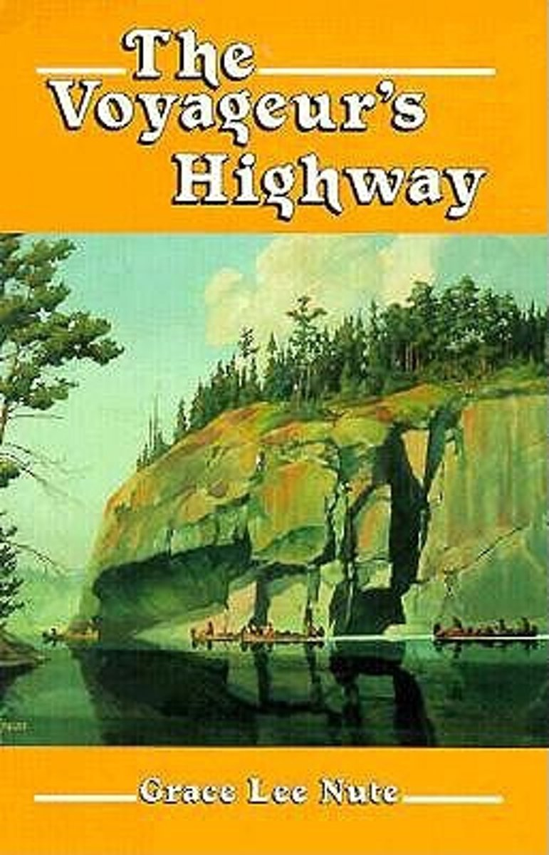 The Voyageurs Highway