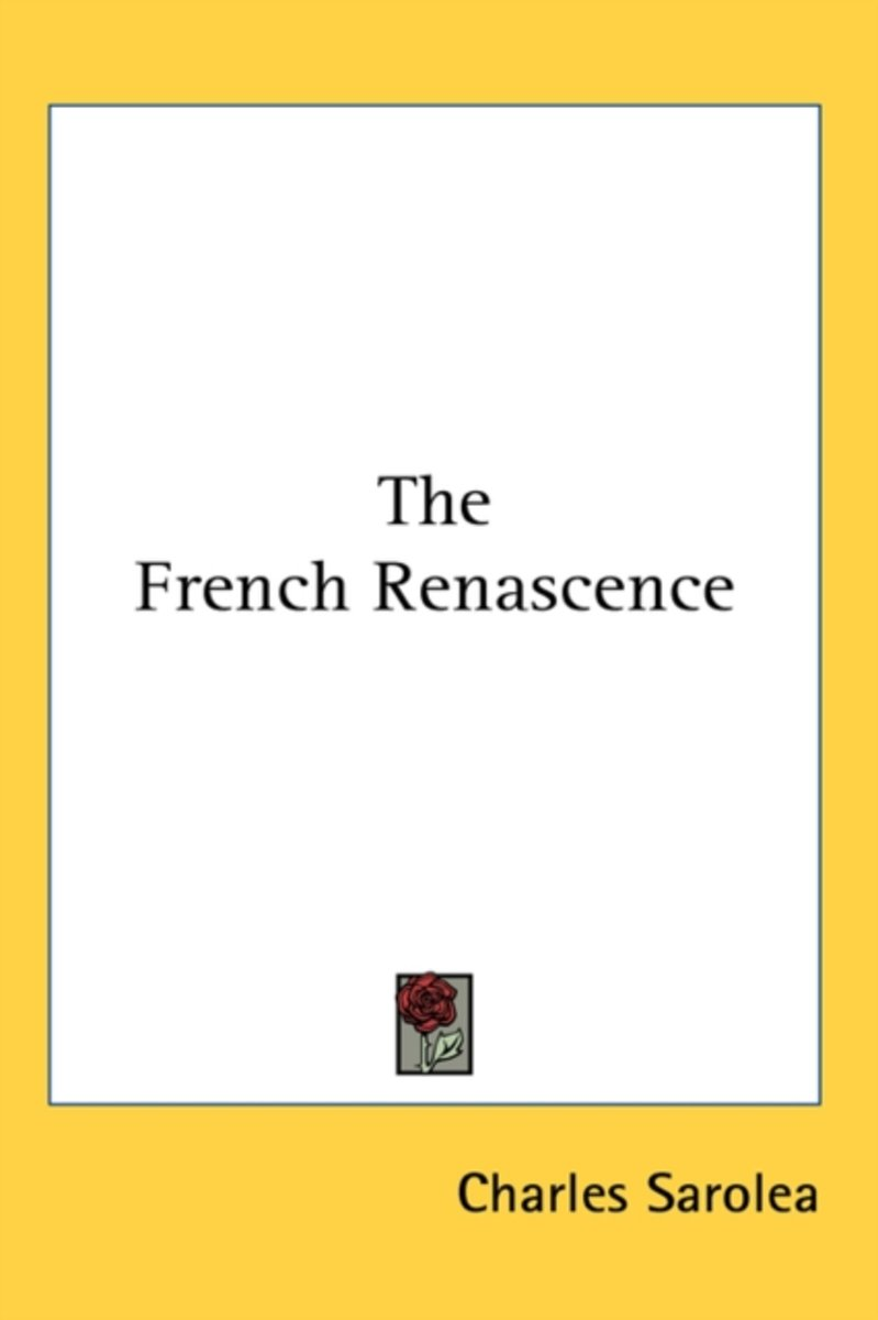 The French Renascence
