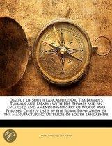 Dialect Of South Lancashire