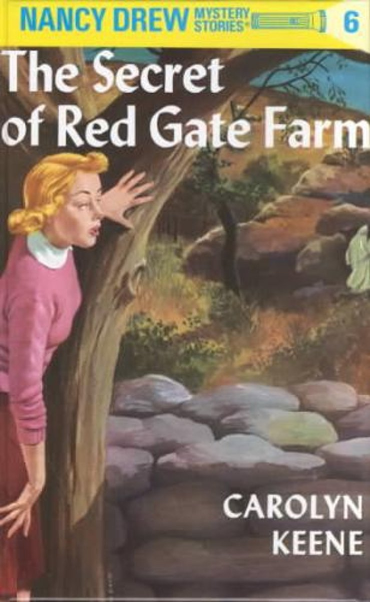The Secret of Red Gate Farm