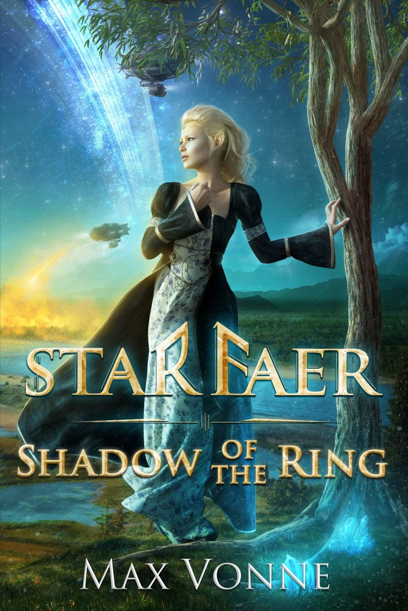 Star Faer: Shadow of the Ring