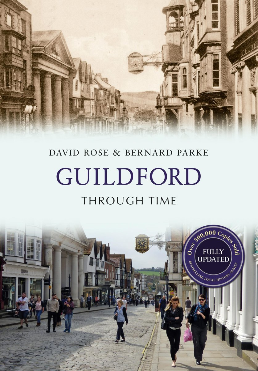 Guildford Through Time Revised Edition