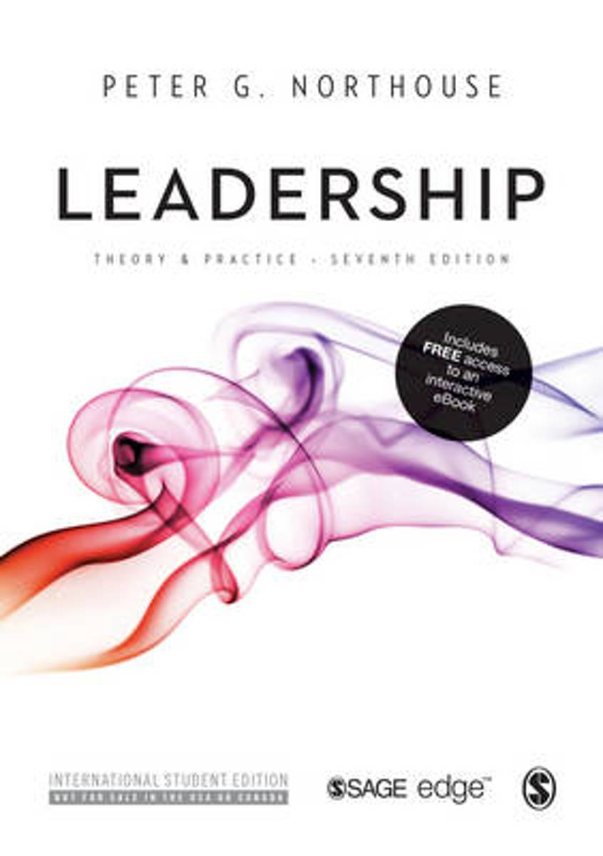 Leadership (International Student Edition)