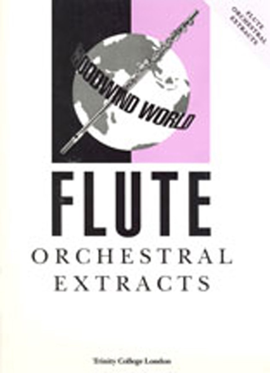 Orchestral Extracts (flute)