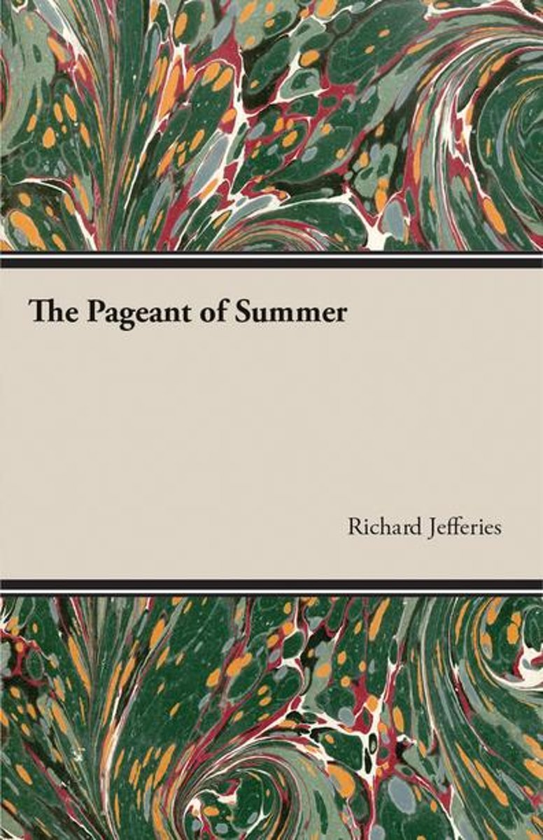 The Pageant of Summer