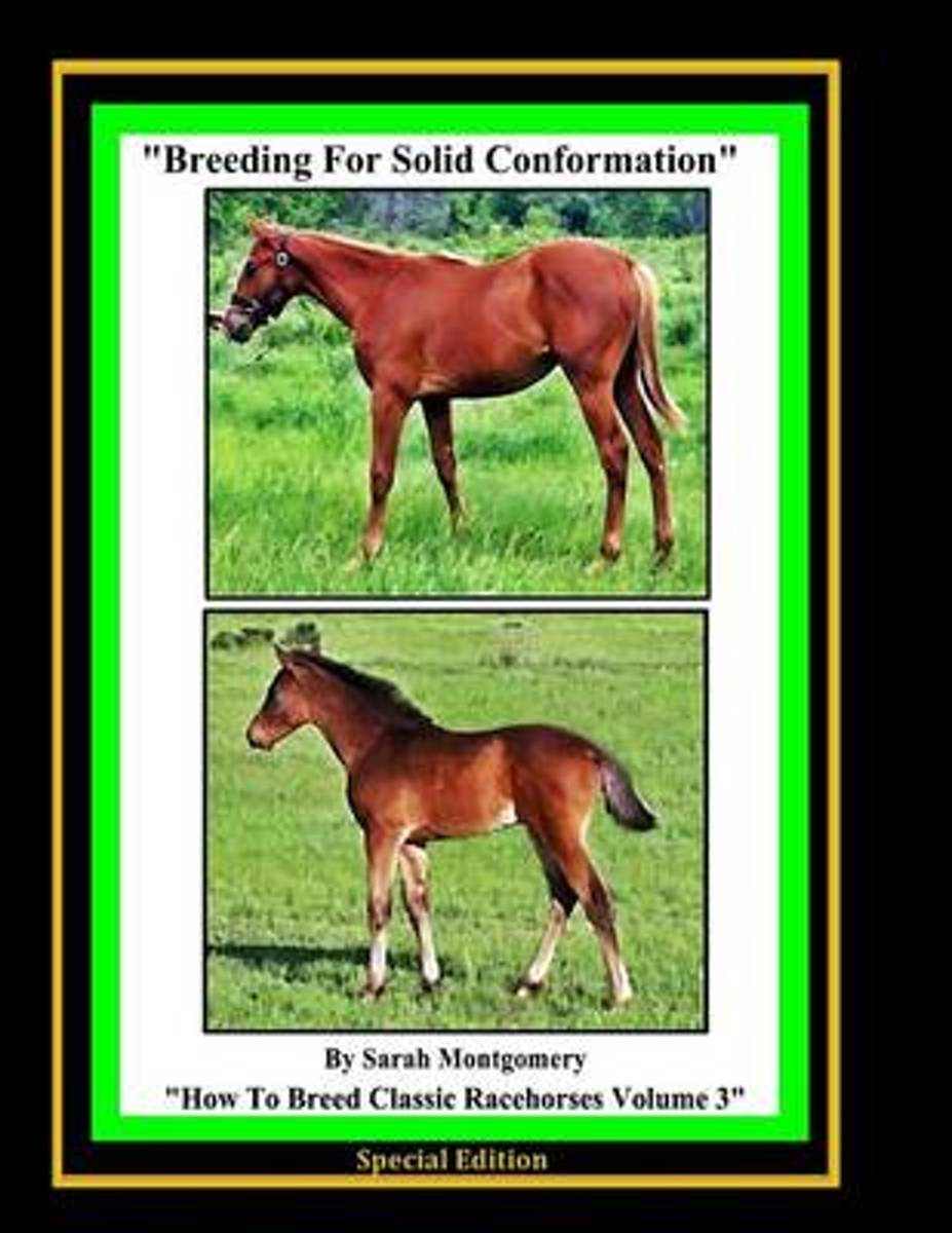 Breeding for Solid Conformation