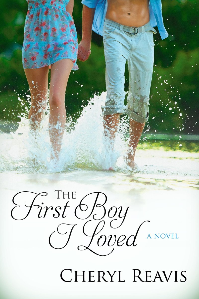 The First Boy I Loved