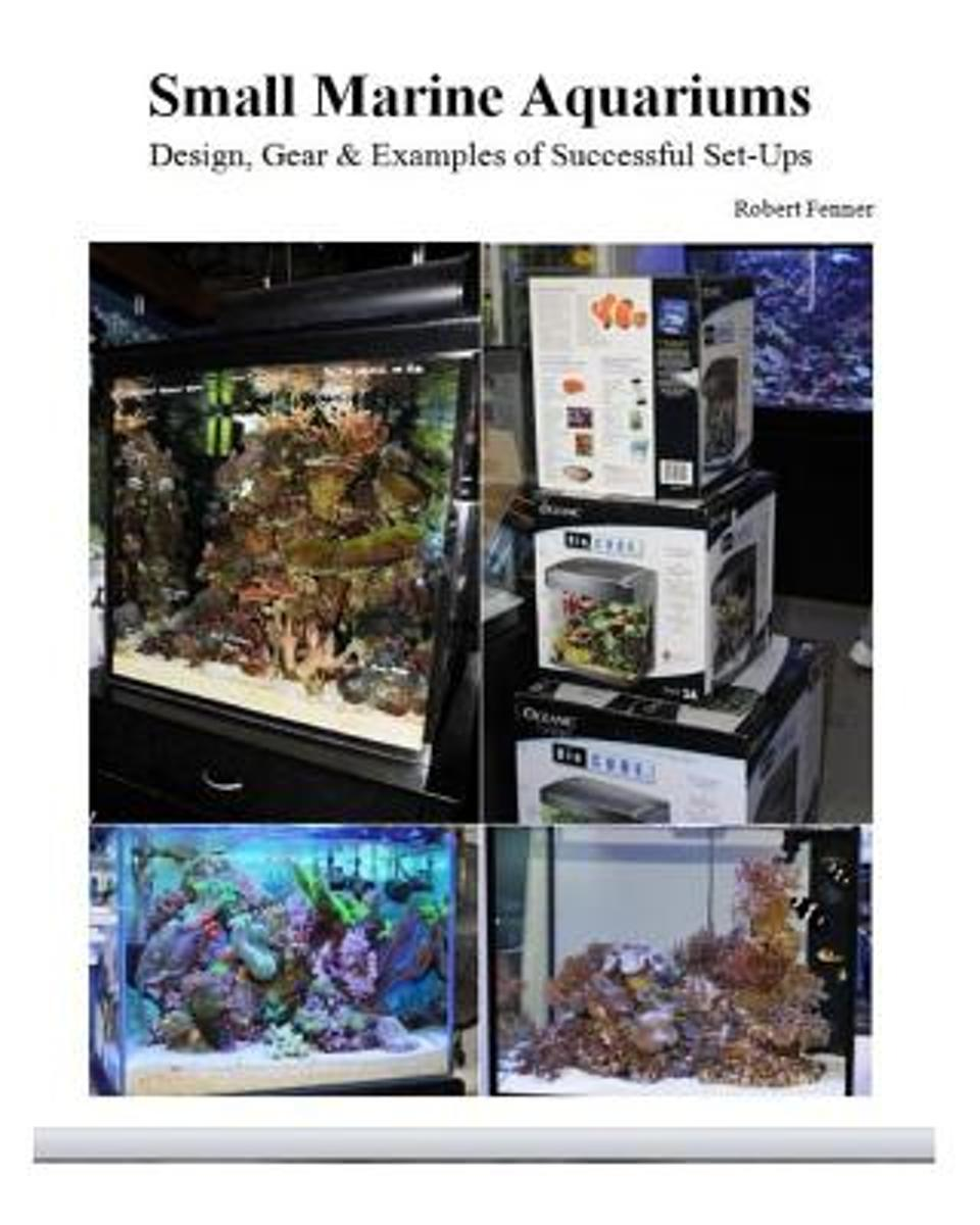 Small Marine Aquariums
