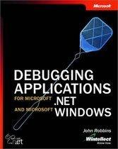 Debugging Applications For Microsoft .Net And Microsoft Windows 2E