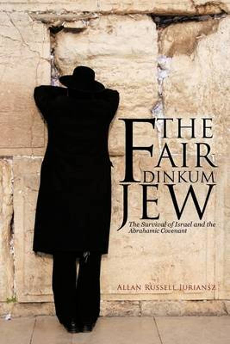 The Fair Dinkum Jew
