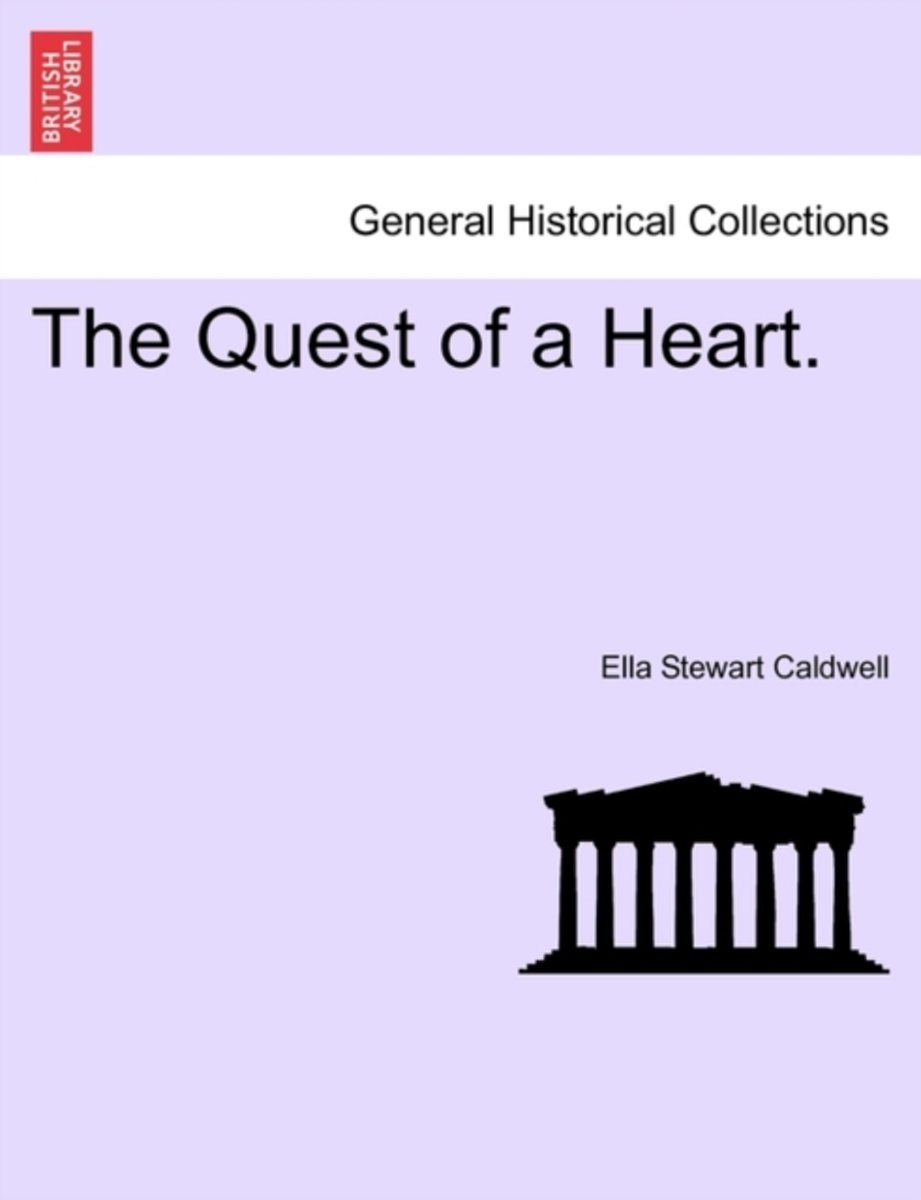 The Quest of a Heart.