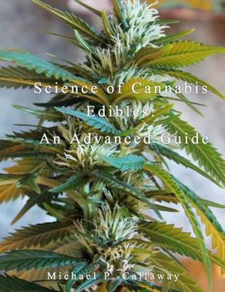 Science of Cannabis Edibles