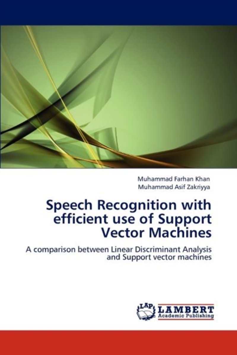 Speech Recognition with Efficient Use of Support Vector Machines