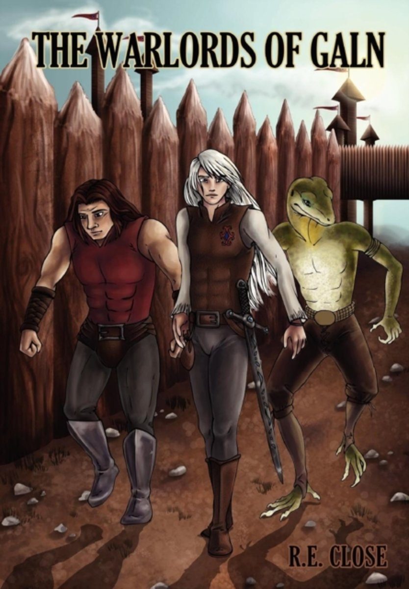 THE Warlords of Galn