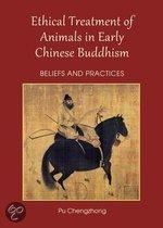 Ethical Treatment of Animals in Early Chinese Buddhism