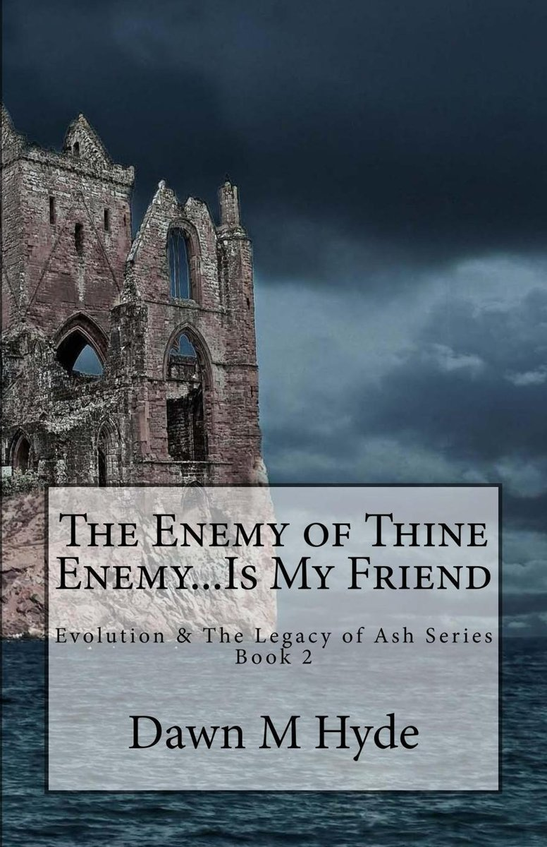 The Enemy of Thine Enemy...Is My Friend