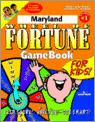 Maryland Wheel of Fortune!