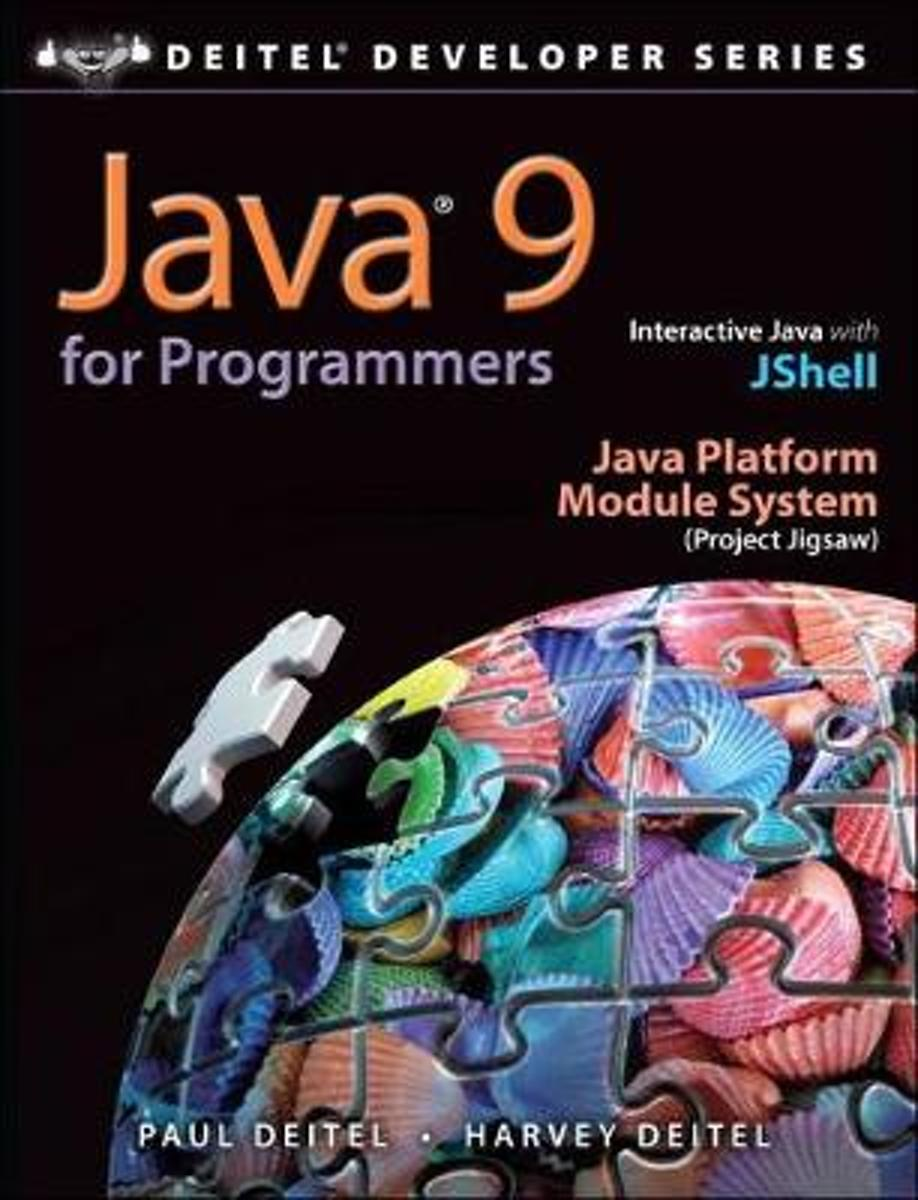 Java 9 for Programmers _p4