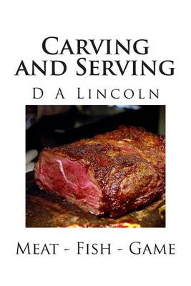 Carving and Serving