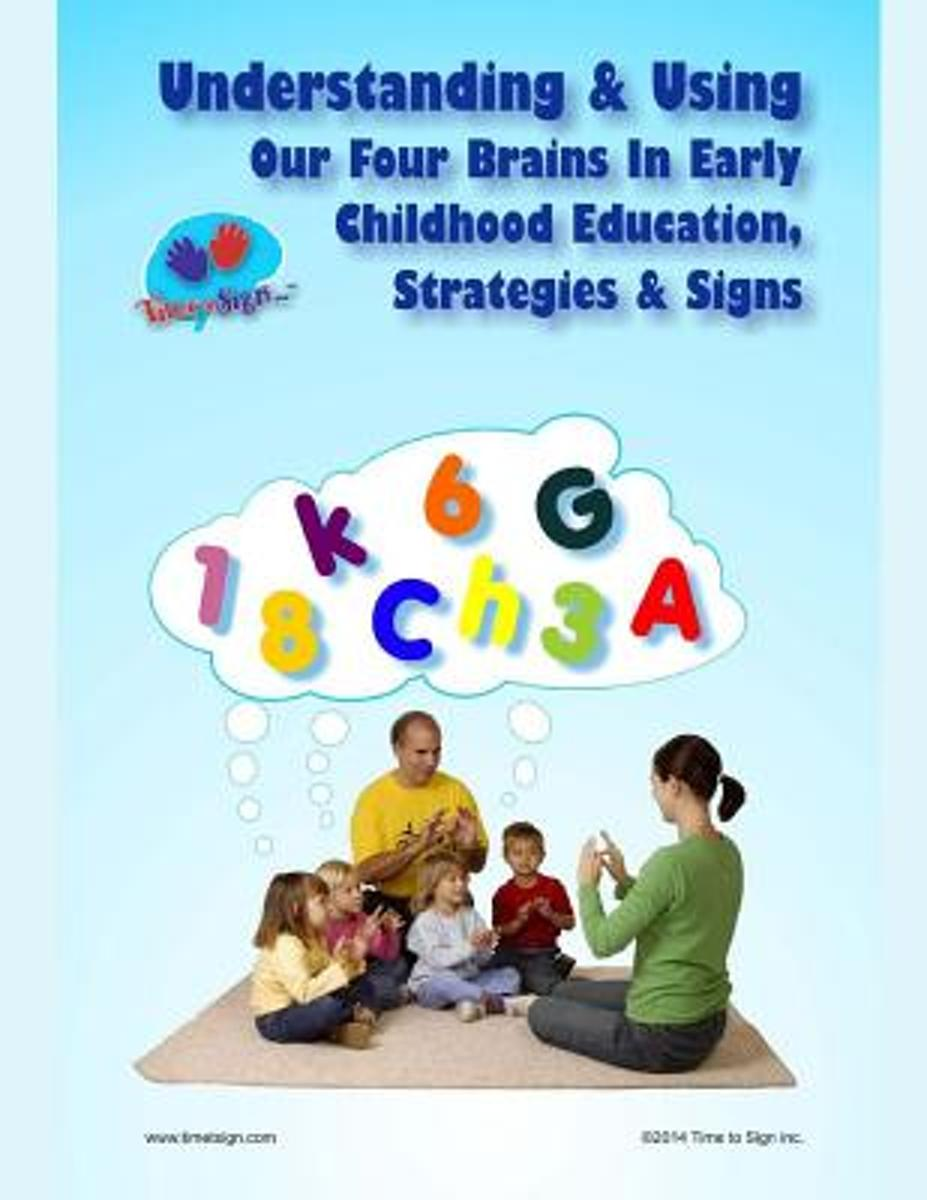 Understanding & Using Our Four Brains in Early Childhood Education